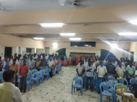Audience-on-Meeting