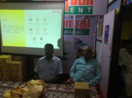 Barbender's-Meeting – Chennai-Presentation-Session