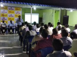 Barbender's-Meeting-Kanchipuram-Audience-Interaction