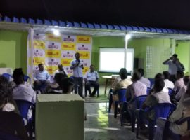 Barbender's-Meeting-Kanchipuram-Speech-Presentation