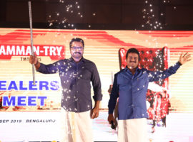 AMMAN-TRY-Brand-Ambassador-Actor-SarathKumar