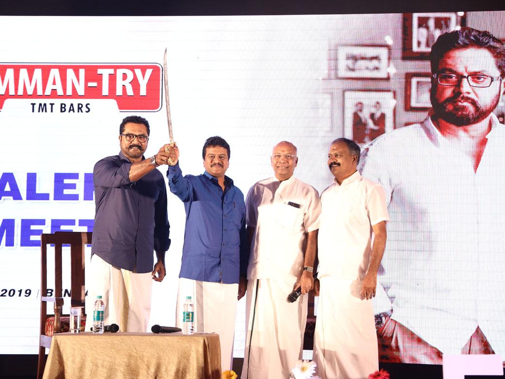 19th Annual Dealers Meet at Bengaluru