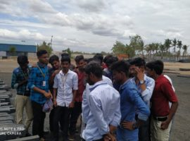 Mailam-engineering-college-chennai-factory-visit